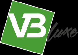 VB Luxe logo