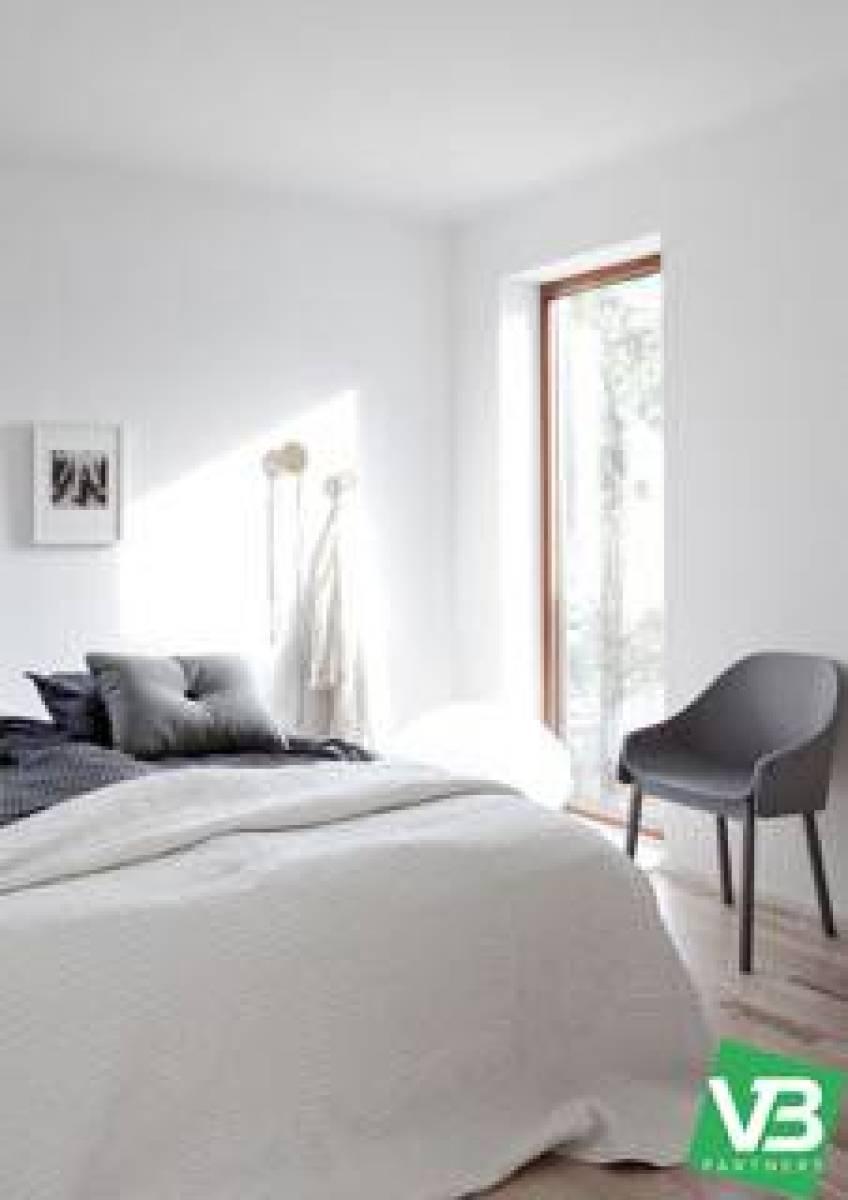 Prachtig gelijkvloersappartement met tuin op gegeerde locatie! afbeelding 9