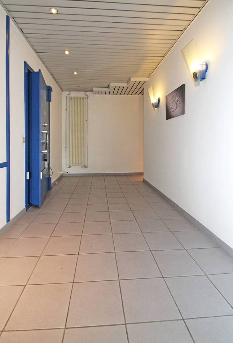 Kantoorruimte (106m²) op centrale locatie te Merksem.  afbeelding 21