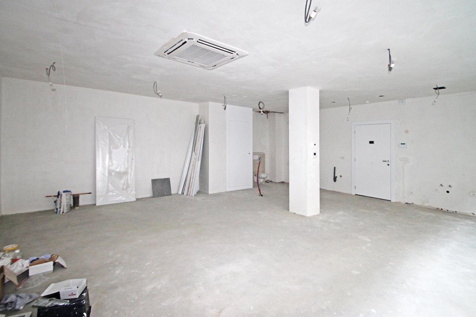 Handelsruimte van 56m² op goede locatie te Antwerpen te 2018 Antwerpen! afbeelding 4