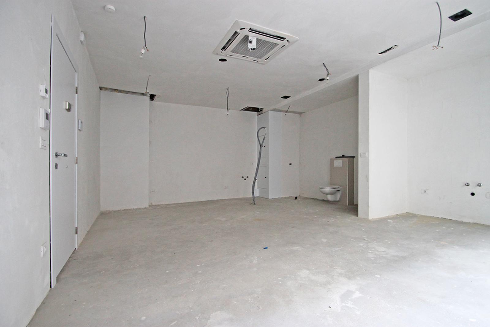 Handelsruimte van 39m² op goede locatie te Antwerpen te 2018 Antwerpen! afbeelding 4