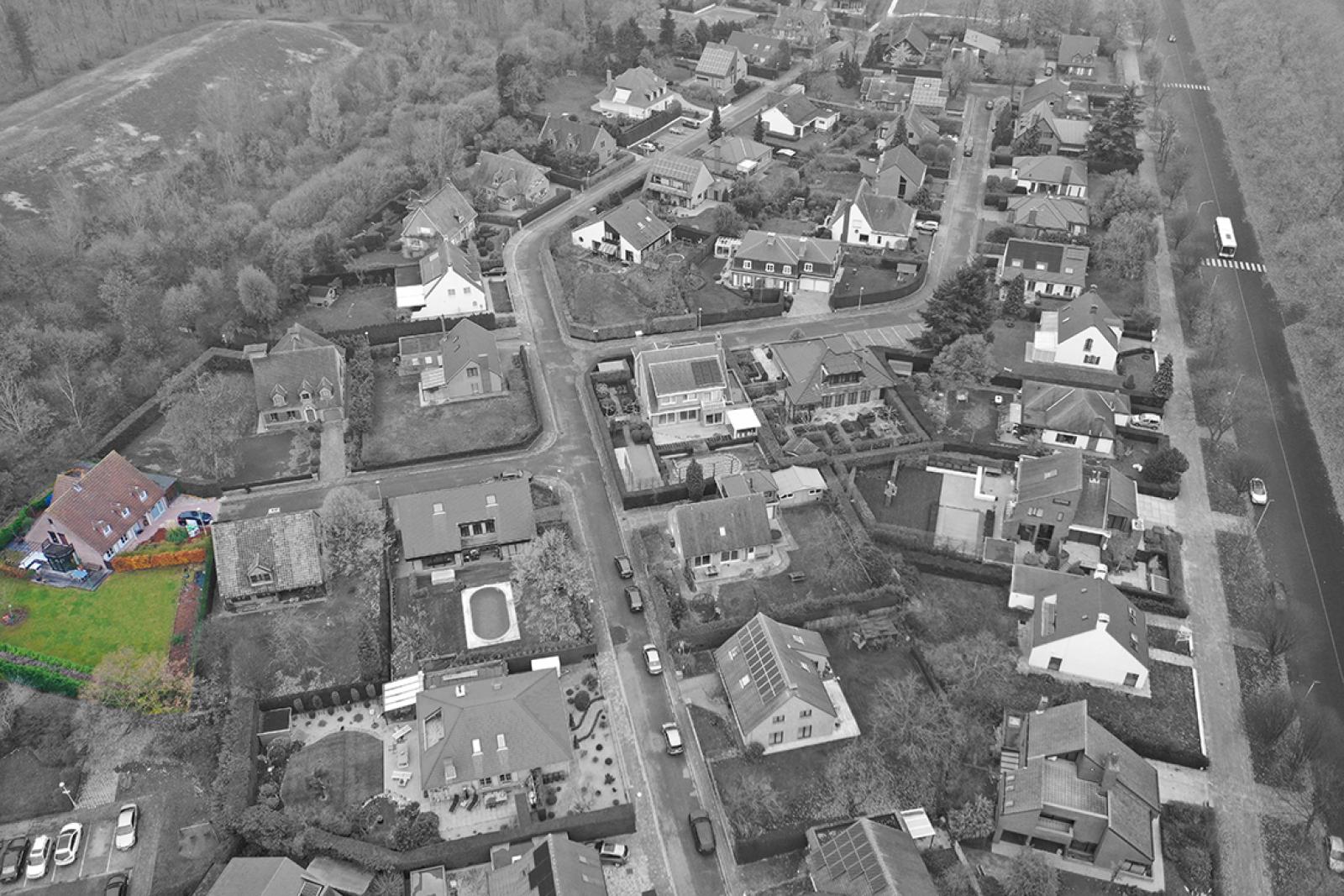 Stijlvolle landelijke villa op een perceel van 1.107 m² in een zeer gegeerd doodlopend straatje te Linkeroever! afbeelding 34