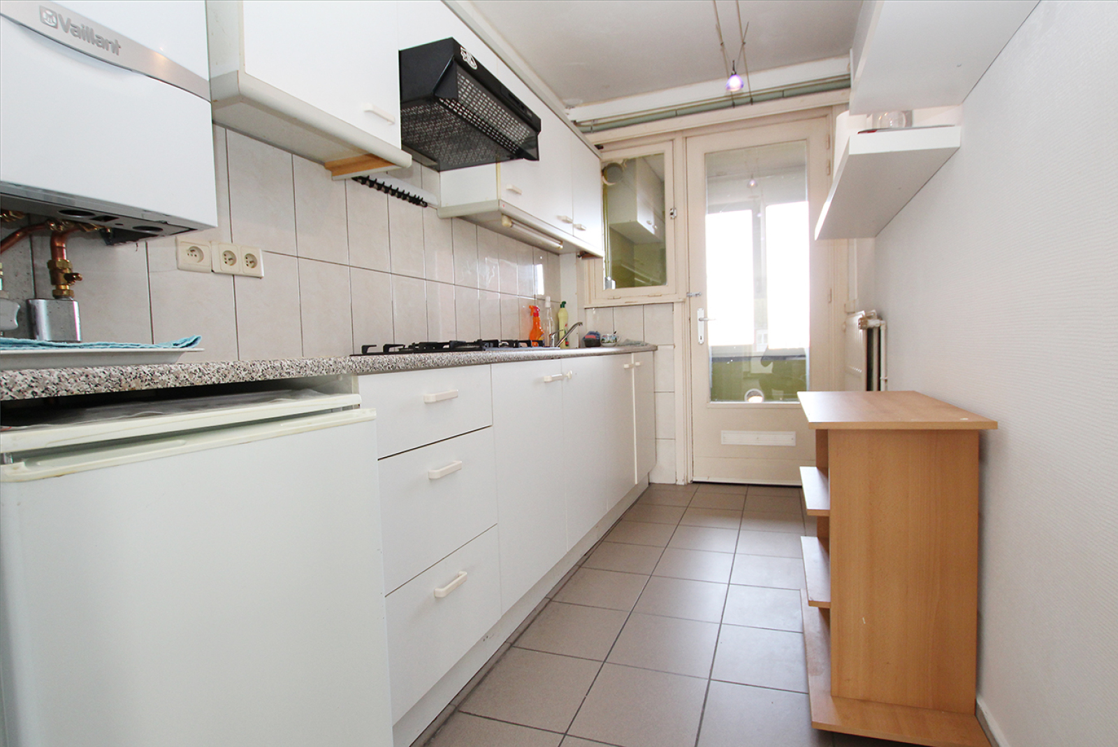 Te renoveren appartement met drie slaapkamers op centrale locatie te Deurne! afbeelding 4