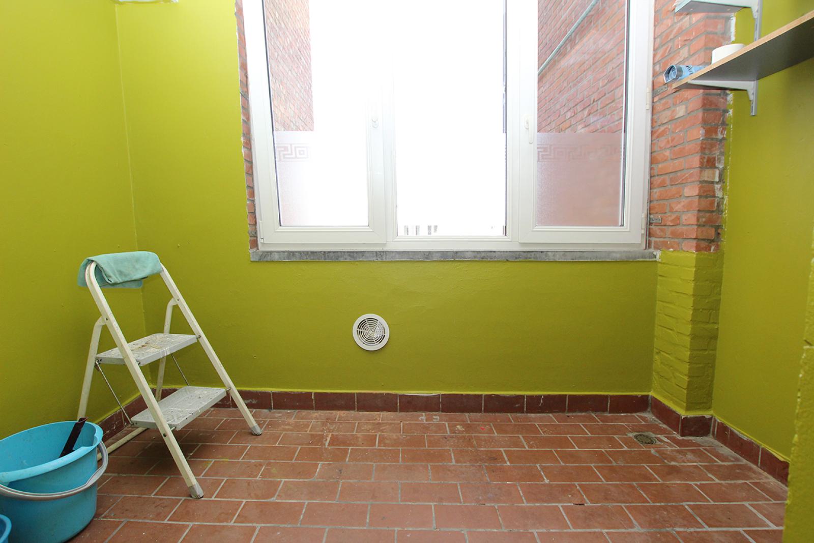 Te renoveren appartement met drie slaapkamers op centrale locatie te Deurne! afbeelding 7