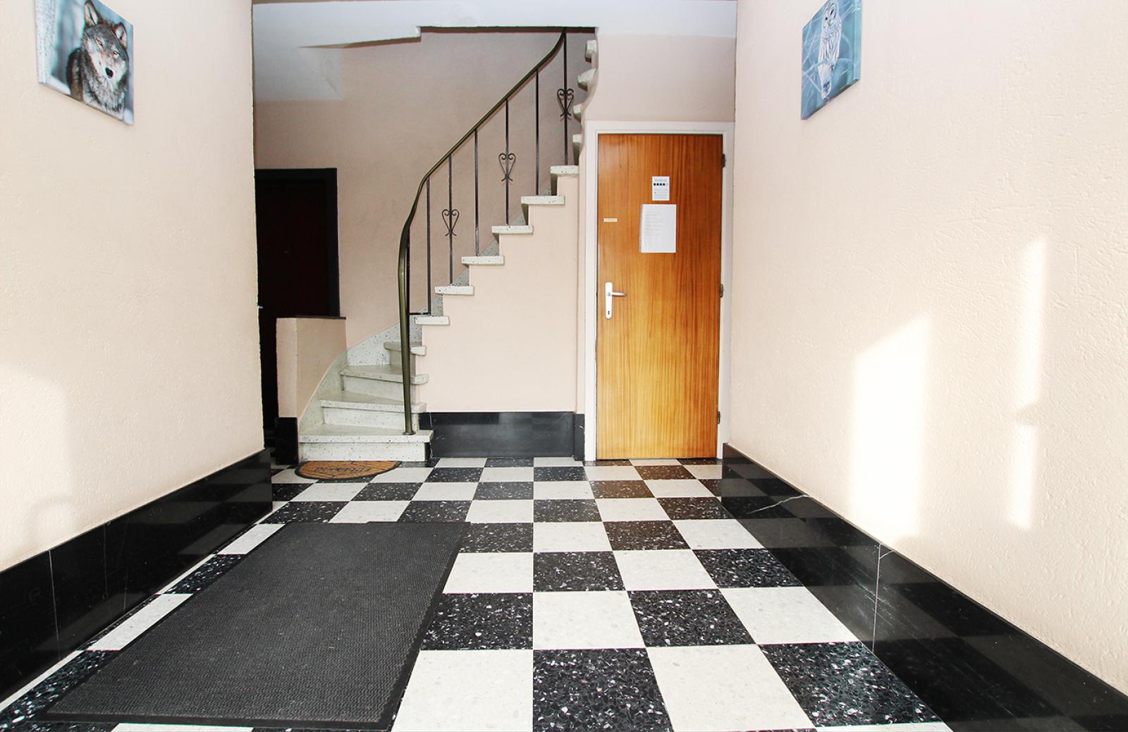 Te renoveren appartement met drie slaapkamers op centrale locatie te Deurne! afbeelding 12