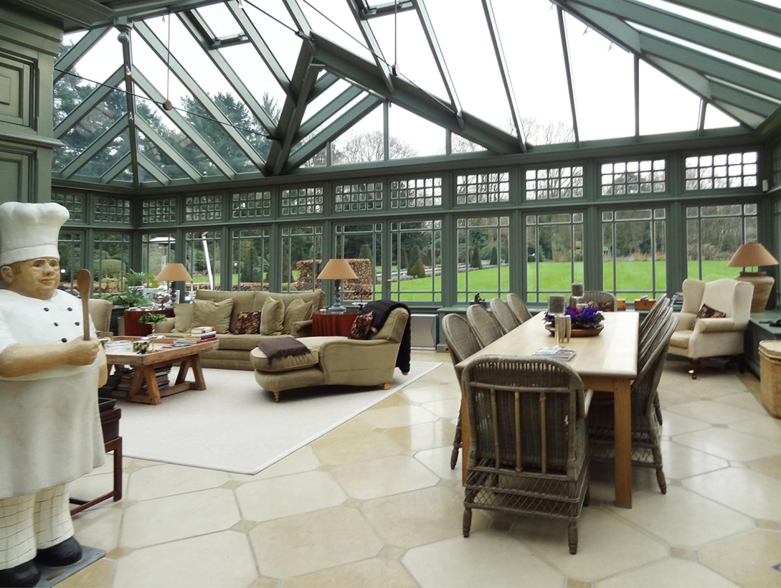 Prachtig domein met riante villa en zwembad op toplocatie te Schoten! afbeelding 18