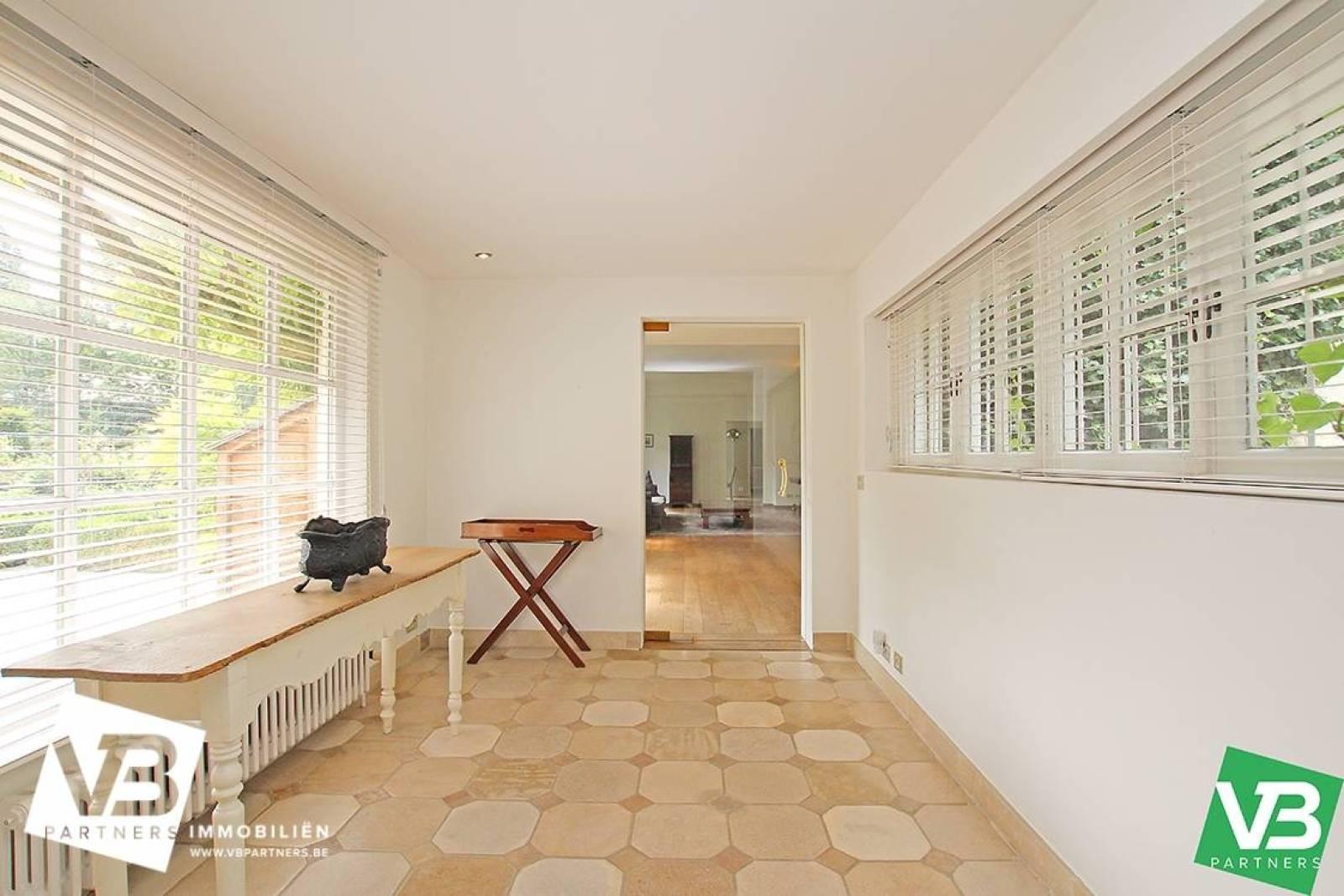 Prachtig domein met riante villa en zwembad op toplocatie te Schoten! afbeelding 7