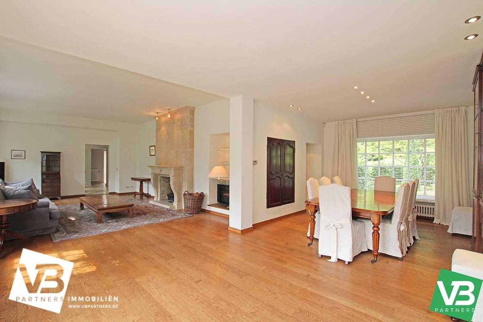 Prachtig domein met riante villa en zwembad op toplocatie te Schoten! afbeelding 8