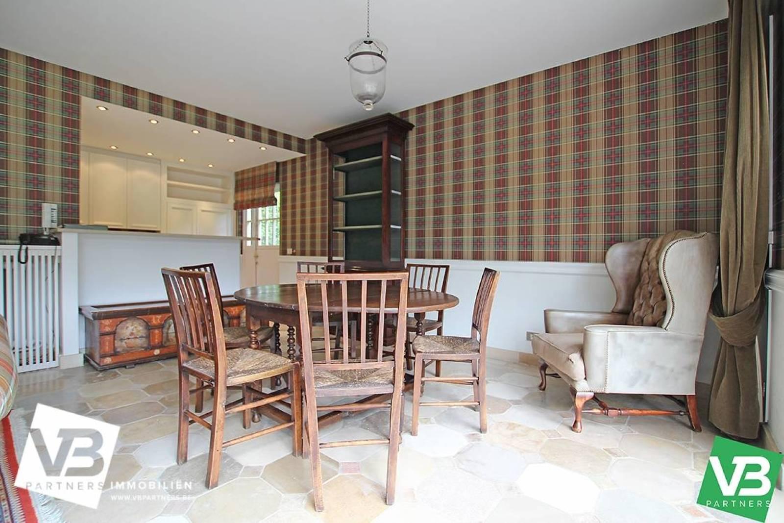 Prachtig domein met riante villa en zwembad op toplocatie te Schoten! afbeelding 25