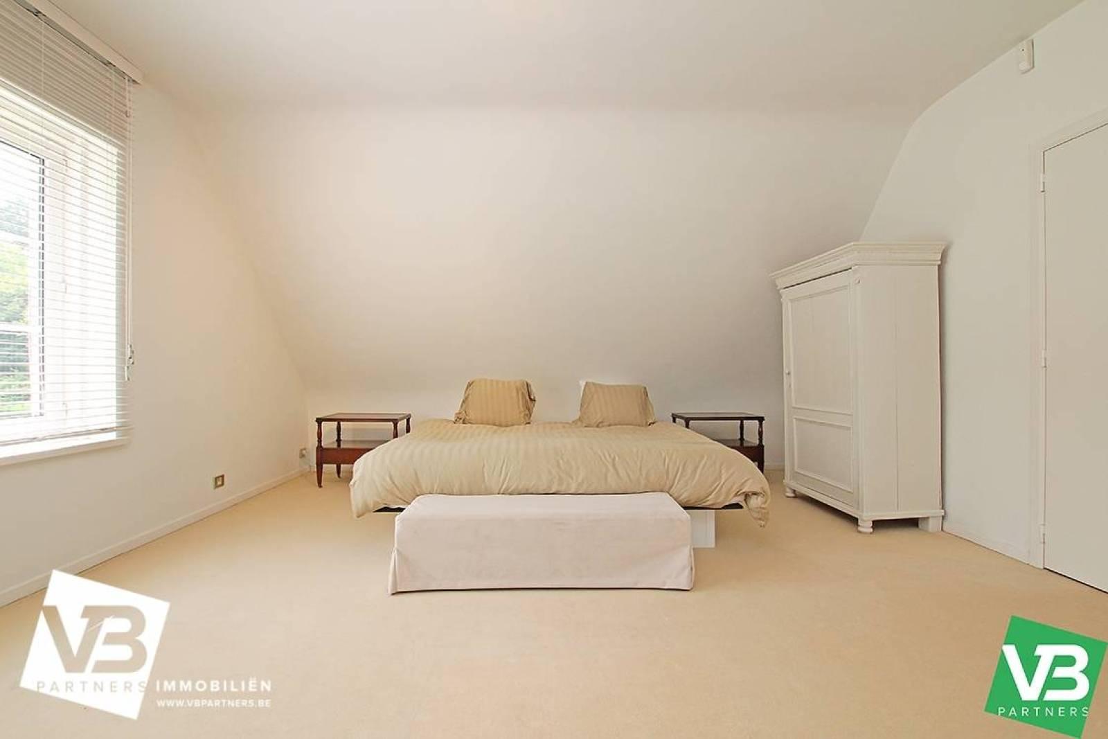 Prachtig domein met riante villa en zwembad op toplocatie te Schoten! afbeelding 33