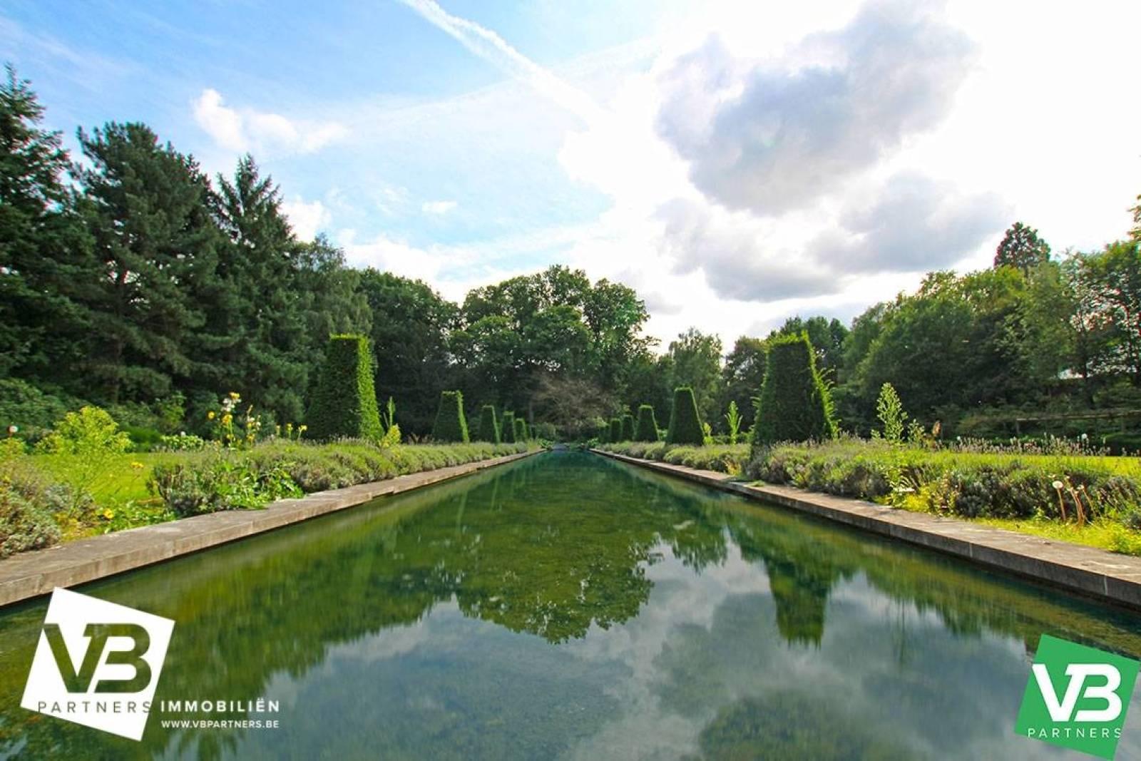 Prachtig domein met riante villa en zwembad op toplocatie te Schoten! afbeelding 56