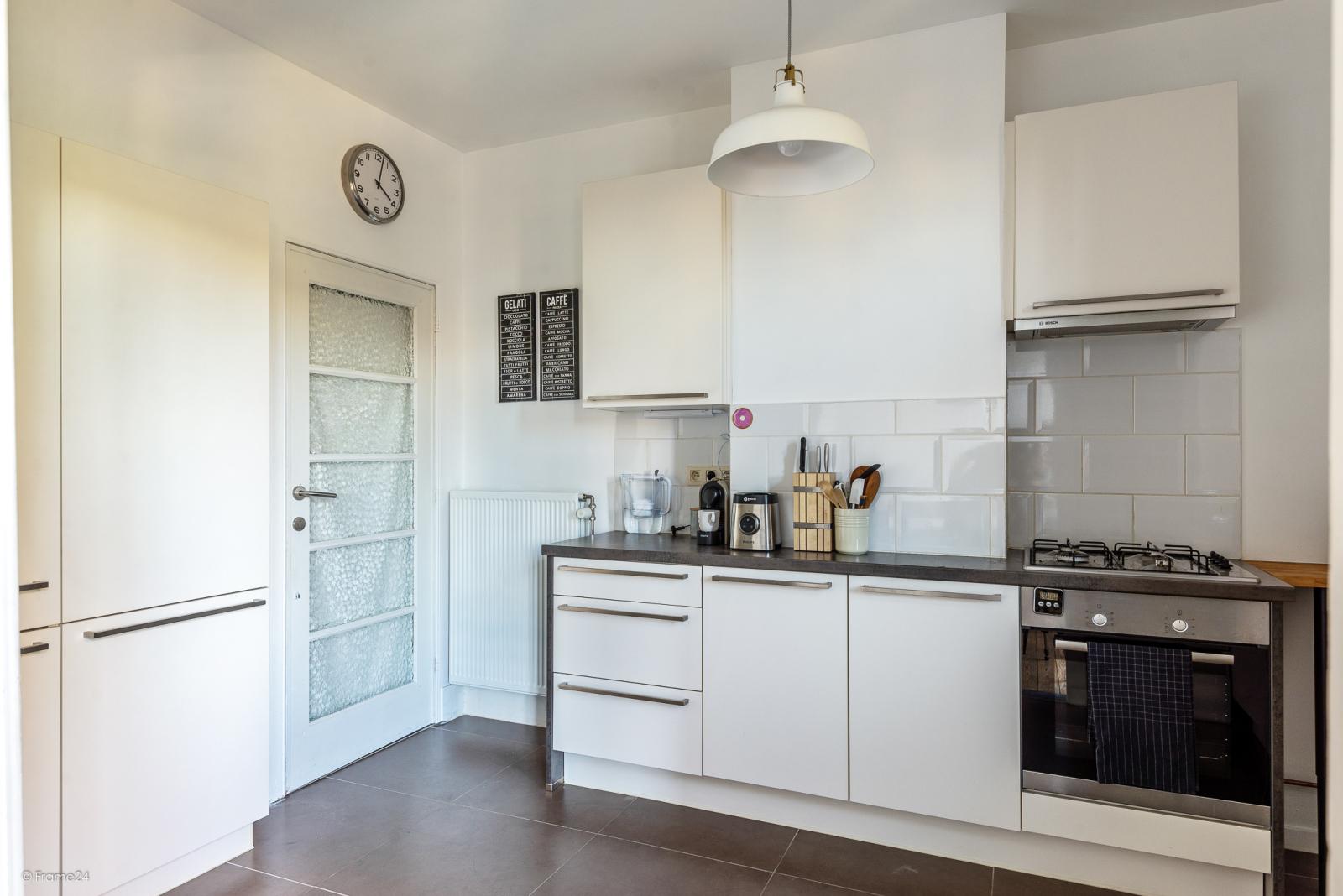 Zeer mooi appartement (75 m²) met één slaapkamer en terras te Berchem! afbeelding 5