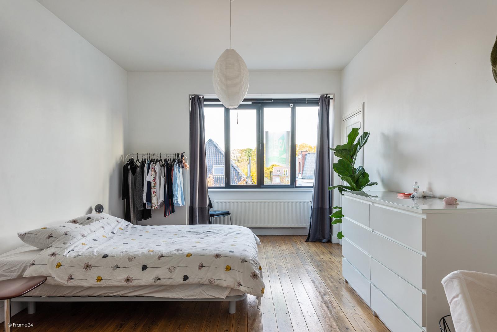 Zeer mooi appartement (75 m²) met één slaapkamer en terras te Berchem! afbeelding 7
