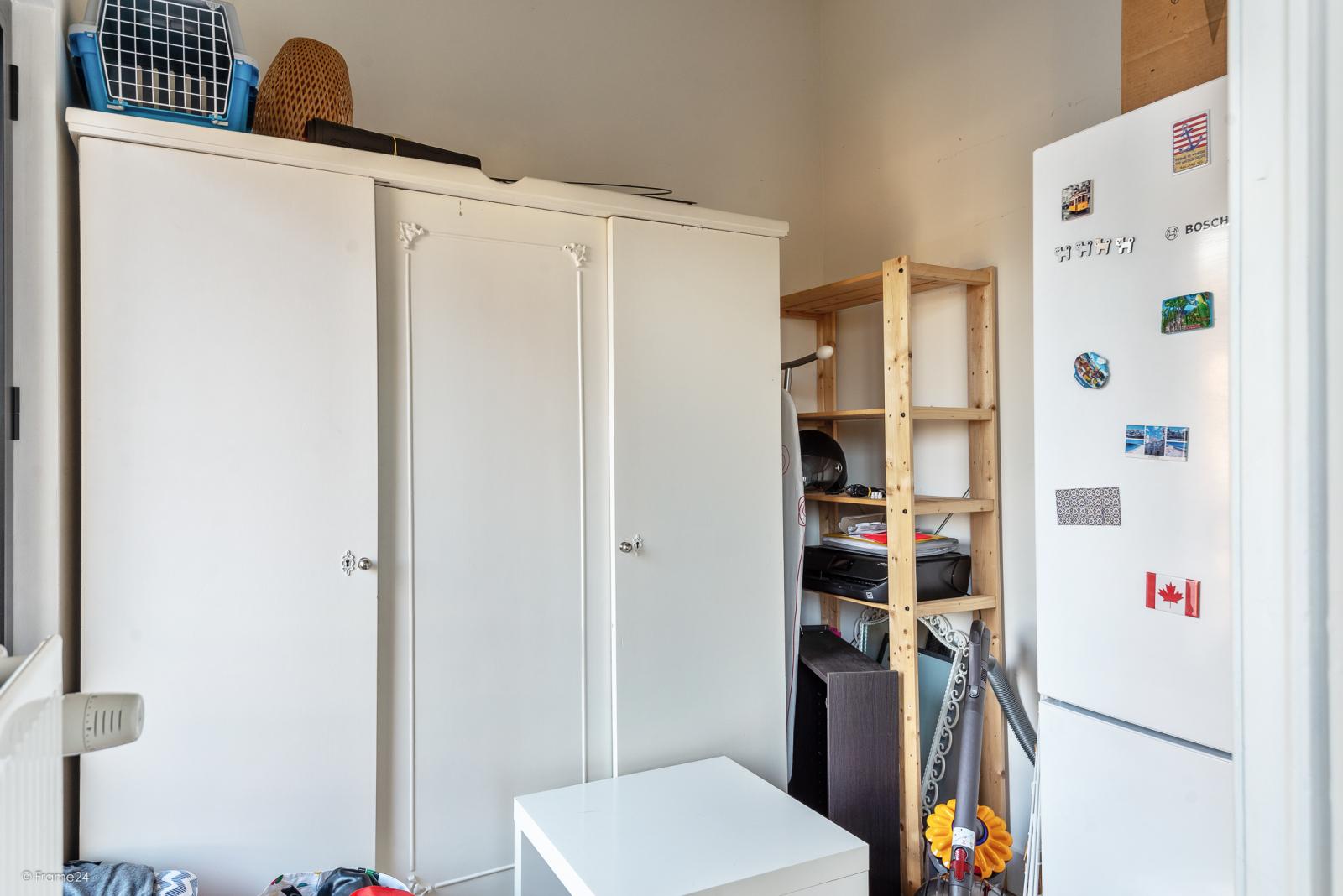 Zeer mooi appartement (75 m²) met één slaapkamer en terras te Berchem! afbeelding 9