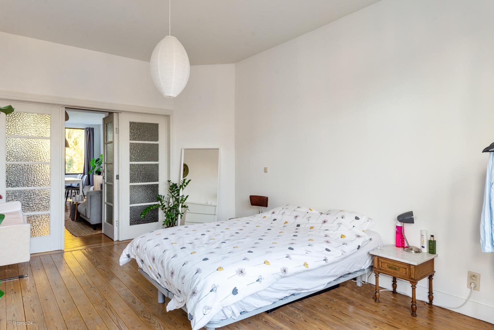 Zeer mooi appartement (75 m²) met één slaapkamer en terras te Berchem! afbeelding 8