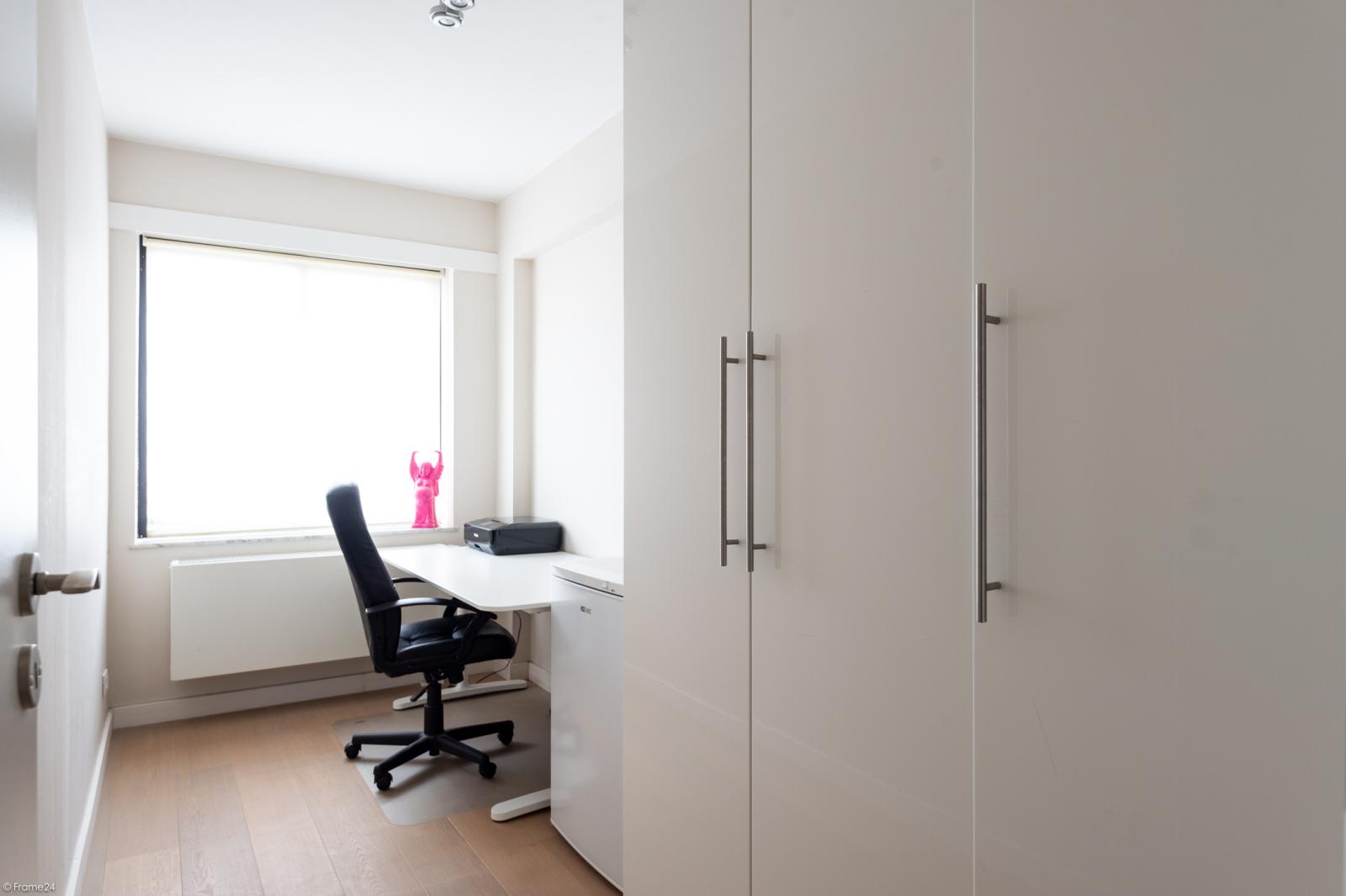 Modern en licht appartement met twee slaapkamers te Berchem! afbeelding 10