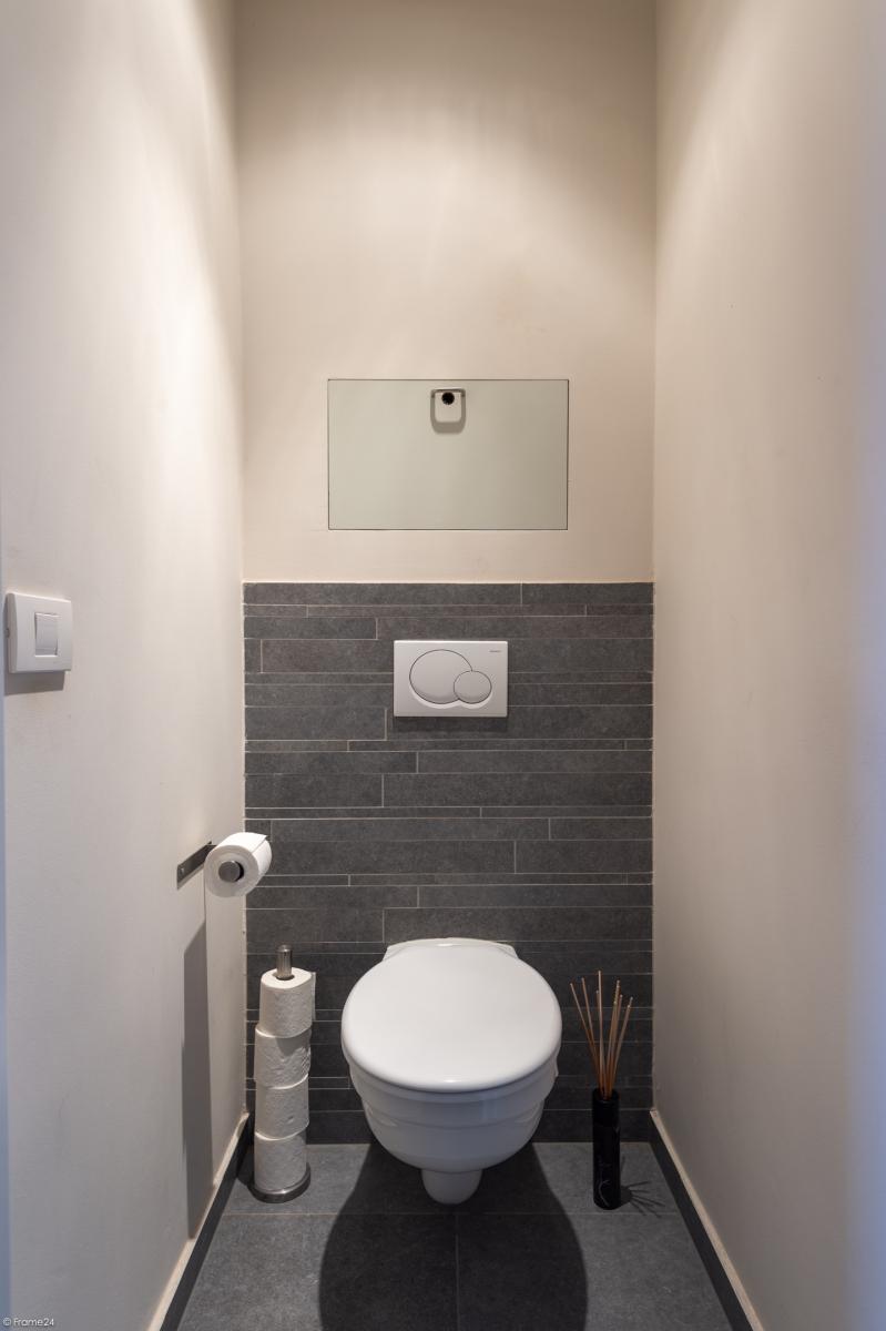 Modern en licht appartement met twee slaapkamers te Berchem! afbeelding 12
