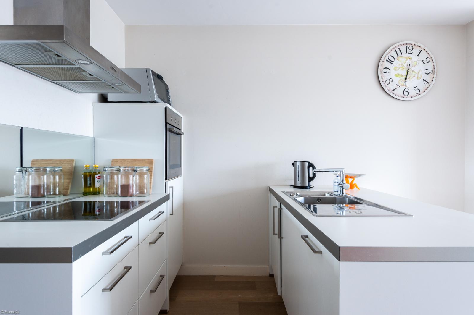 Modern en licht appartement met twee slaapkamers te Berchem! afbeelding 7