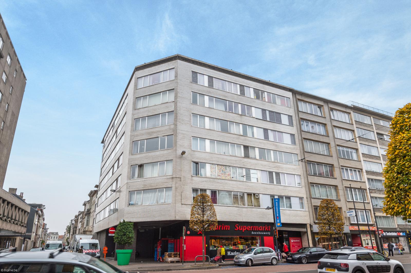 Zeer ruim appartement met uitzonderlijke terrassen en prachtig panorama over Antwerpen afbeelding 18