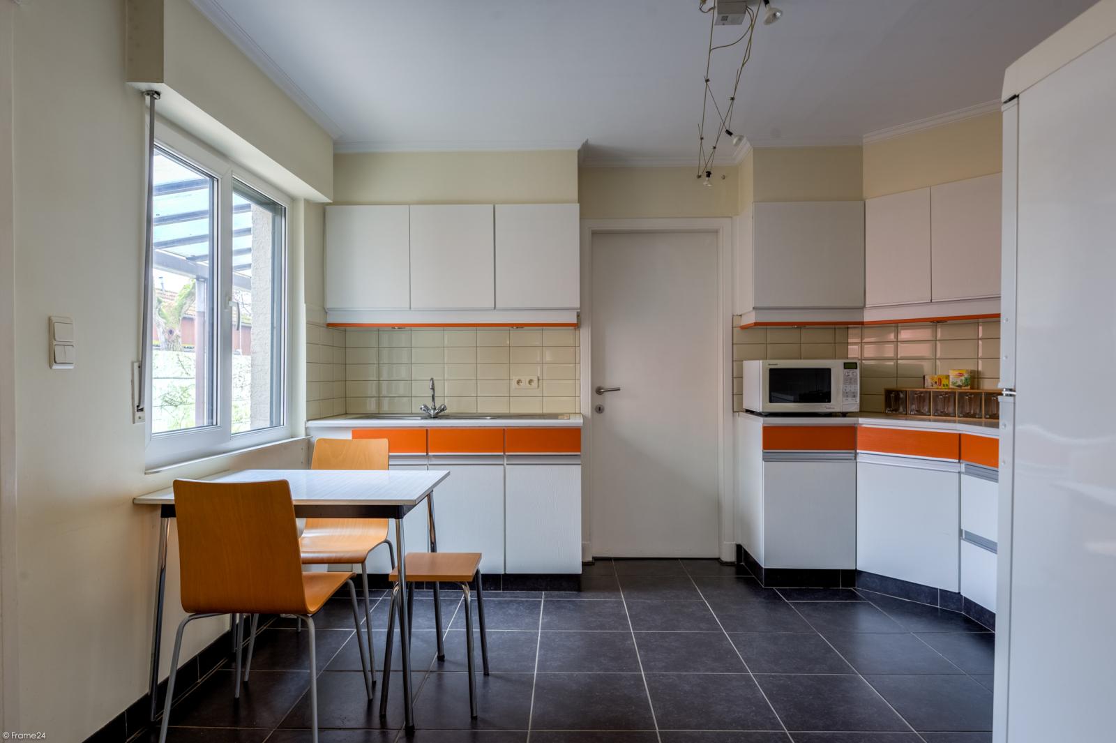Charmante instapklare woning met ZW-gerichte tuin (493m²) te Zandhoven! afbeelding 9