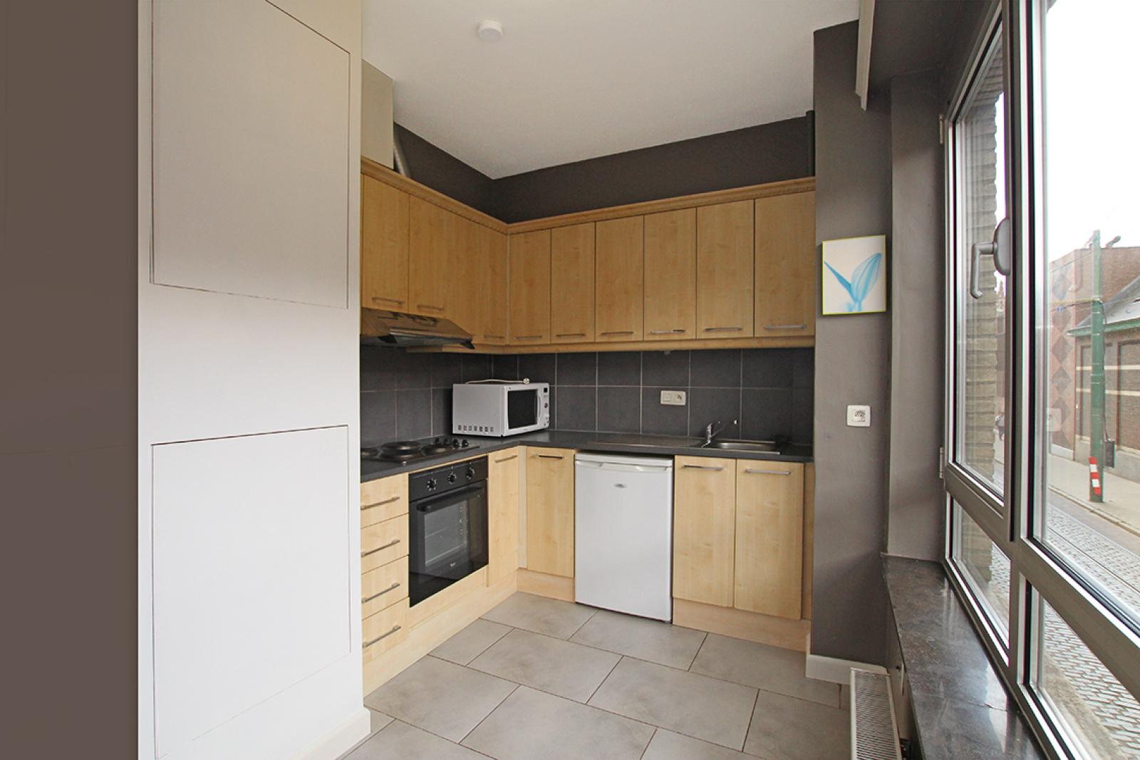 Appartement op de eerste verdieping vlakbij de Zoo van Antwerpen! afbeelding 4