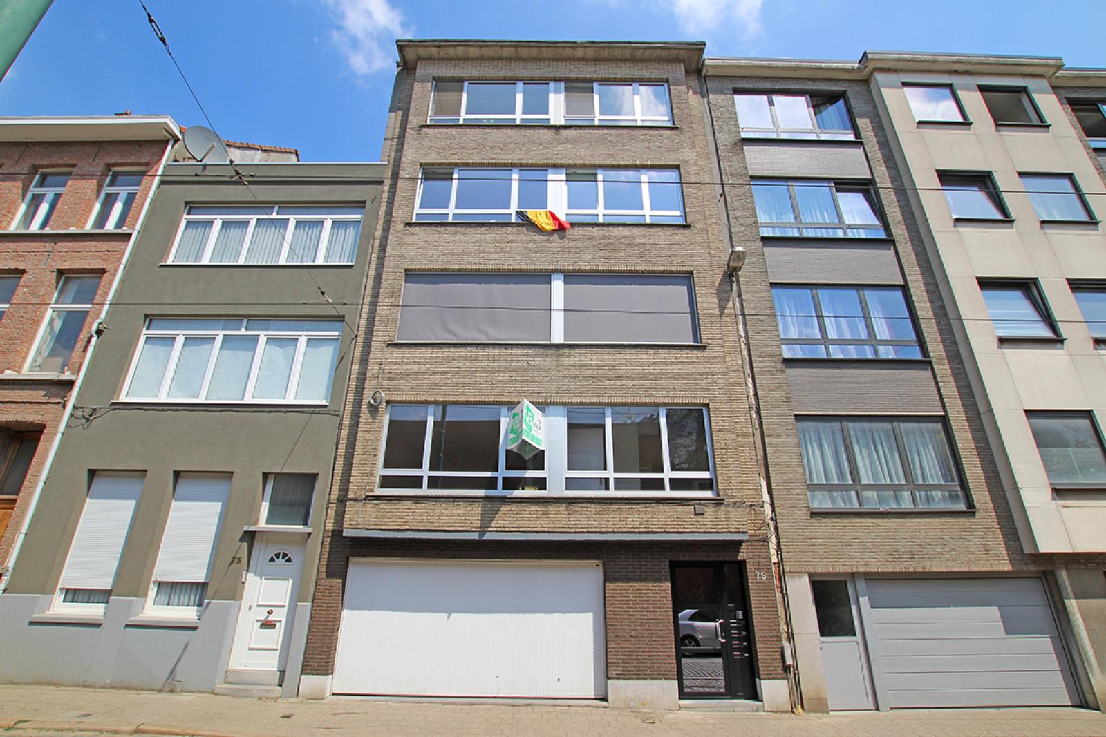 Appartement op de eerste verdieping vlakbij de Zoo van Antwerpen! afbeelding 2