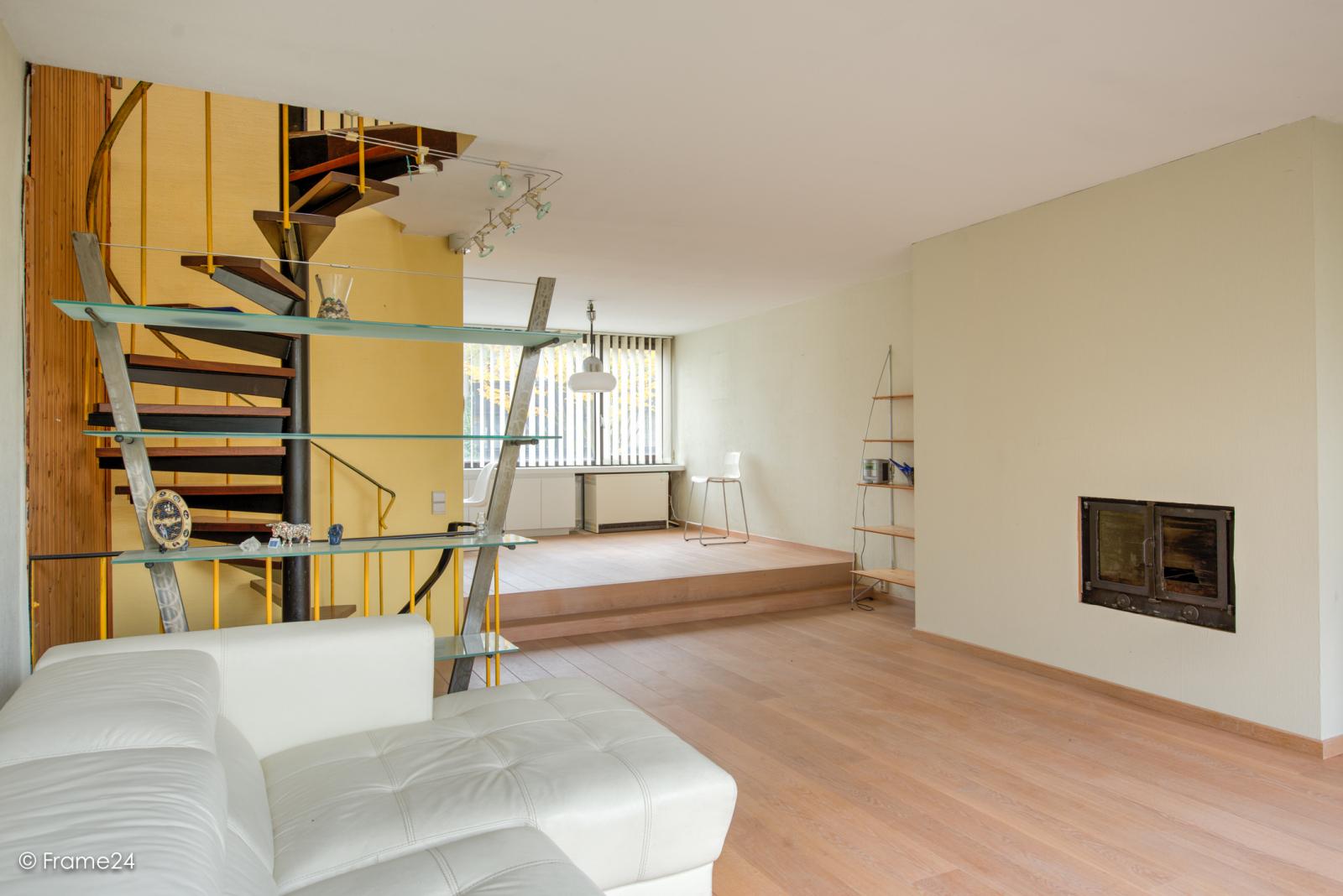 Te renoveren woning met twee ruime slaapkamers op de grens van Deurne met Borsbeek! afbeelding 7