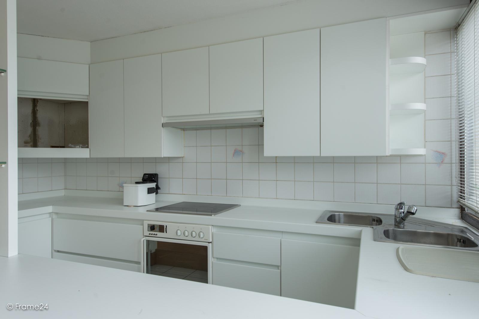 Te renoveren woning met twee ruime slaapkamers op de grens van Deurne met Borsbeek! afbeelding 10