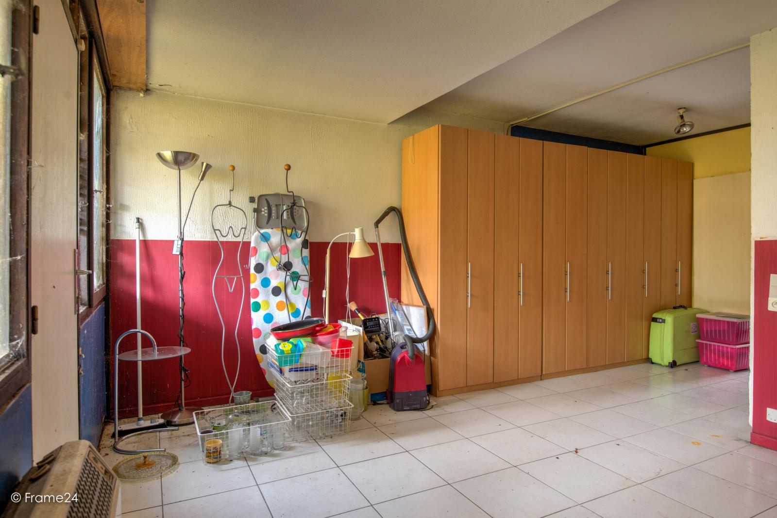 Te renoveren woning met twee ruime slaapkamers op de grens van Deurne met Borsbeek! afbeelding 20