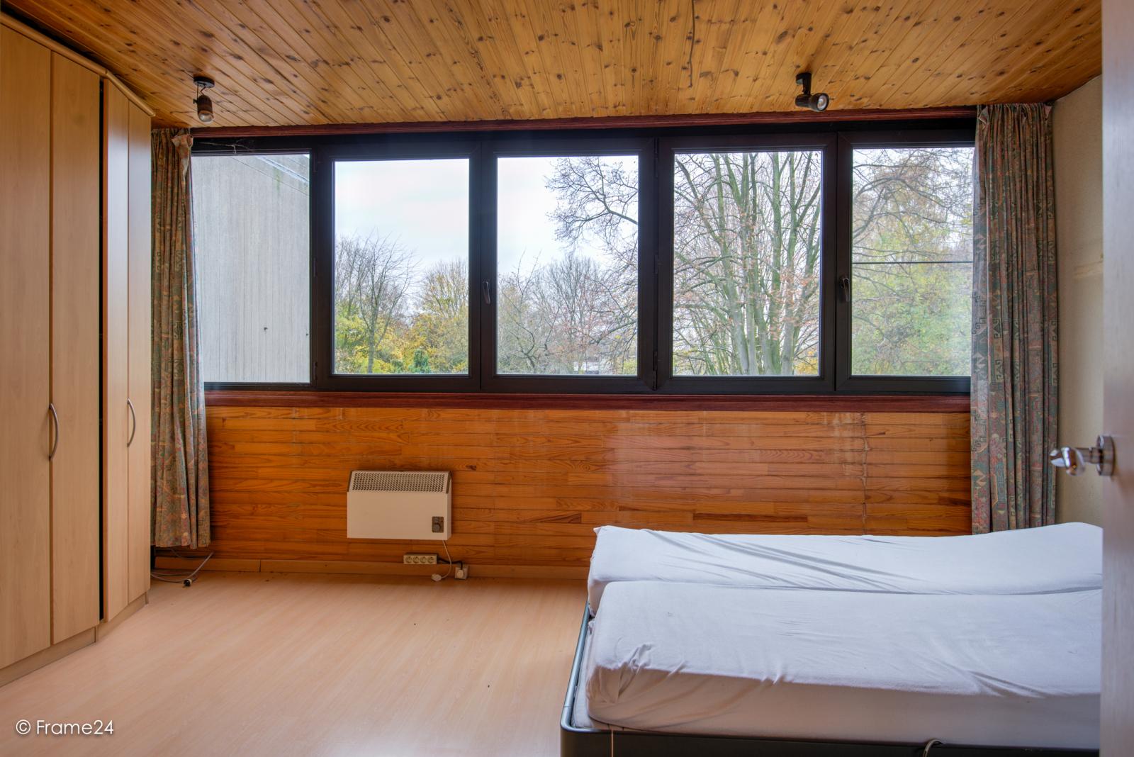 Te renoveren woning met twee ruime slaapkamers op de grens van Deurne met Borsbeek! afbeelding 17