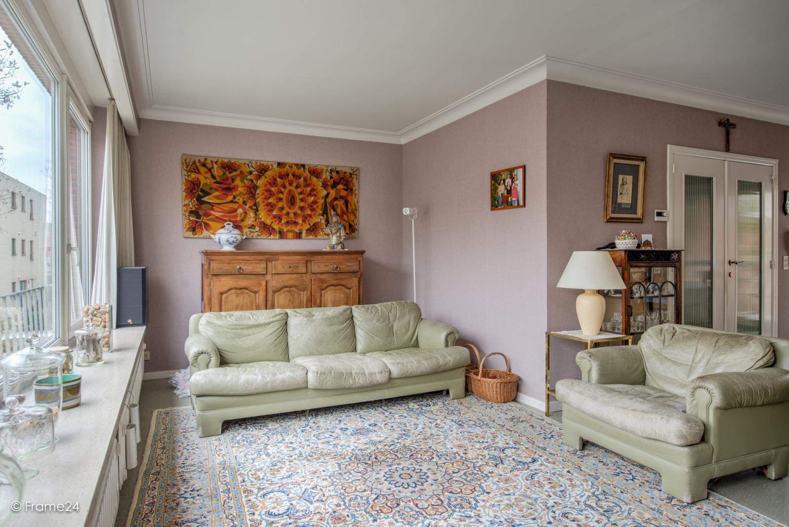 Zeer verzorgde bel-étagewoning met drie slaapkamers op toplocatie te Wijnegem! afbeelding 4