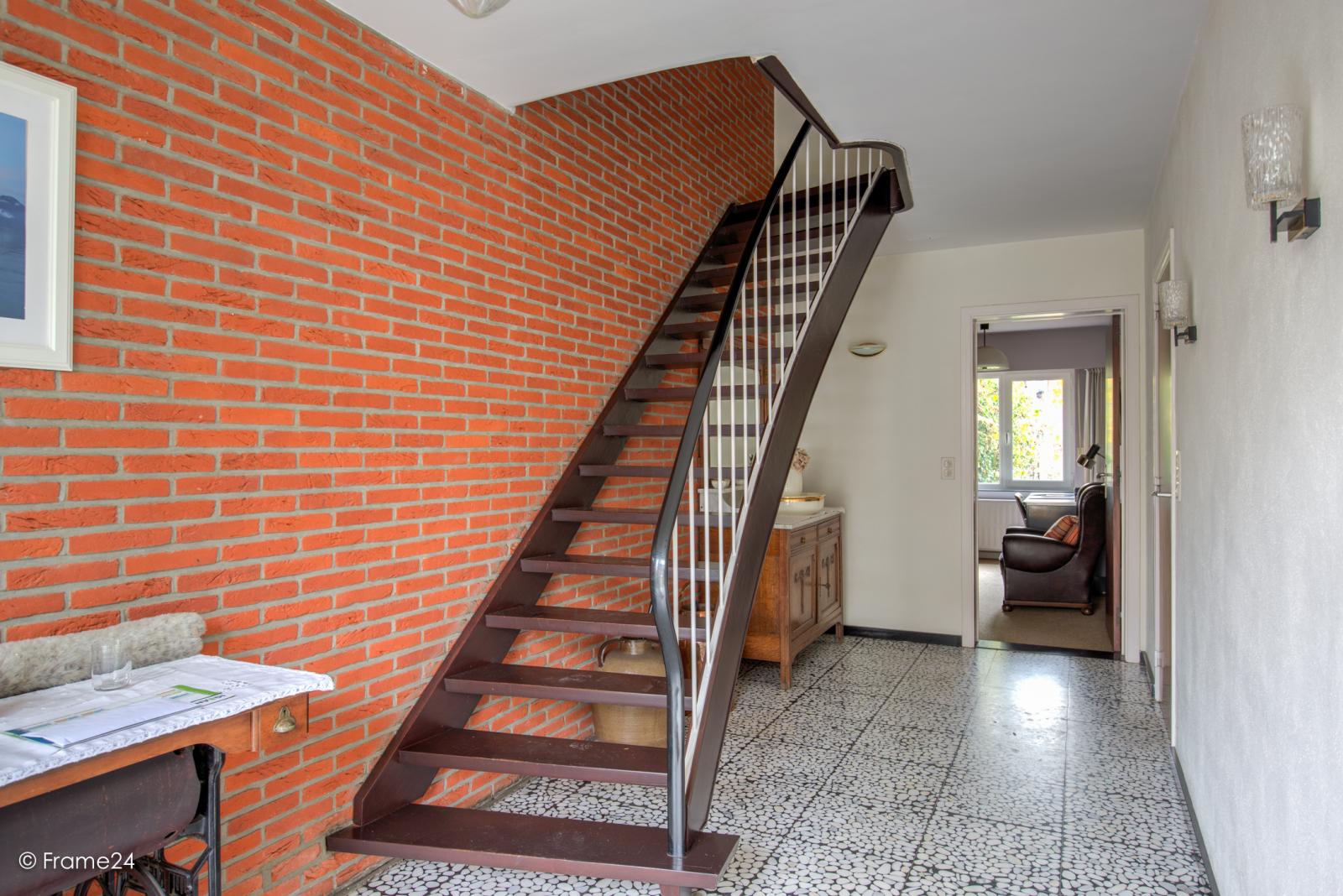 Zeer verzorgde bel-étagewoning met drie slaapkamers op toplocatie te Wijnegem! afbeelding 21