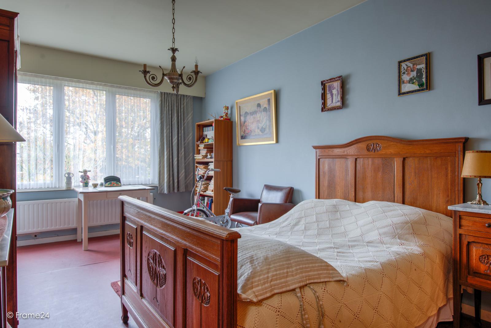 Zeer verzorgde bel-étagewoning met drie slaapkamers op toplocatie te Wijnegem! afbeelding 17