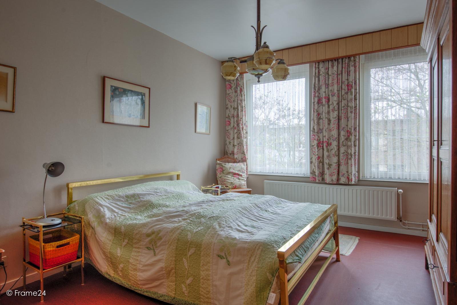 Zeer verzorgde bel-étagewoning met drie slaapkamers op toplocatie te Wijnegem! afbeelding 18