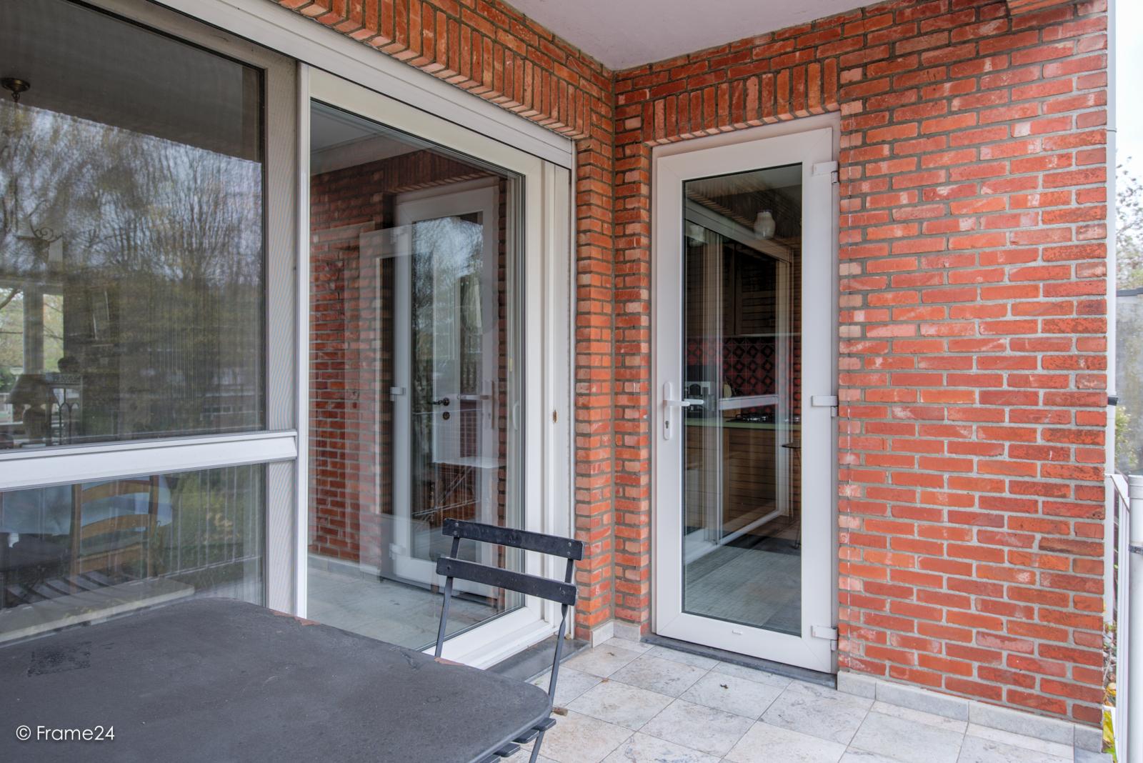 Zeer verzorgde bel-étagewoning met drie slaapkamers op toplocatie te Wijnegem! afbeelding 11