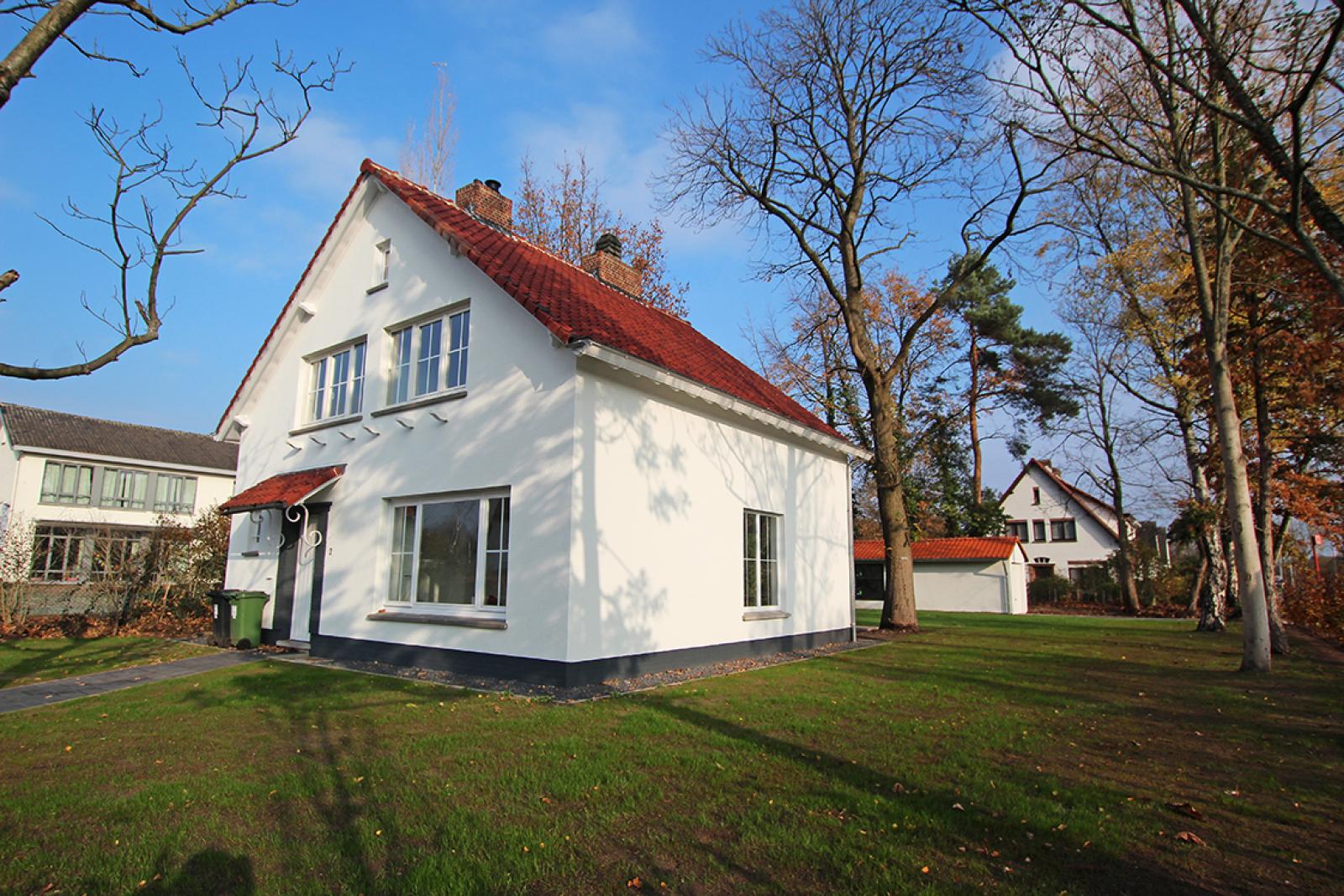 Volledig vernieuwde vrijstaande woning met drie slaapkamers op een hoekperceel van 776 m² te Schilde! afbeelding 19