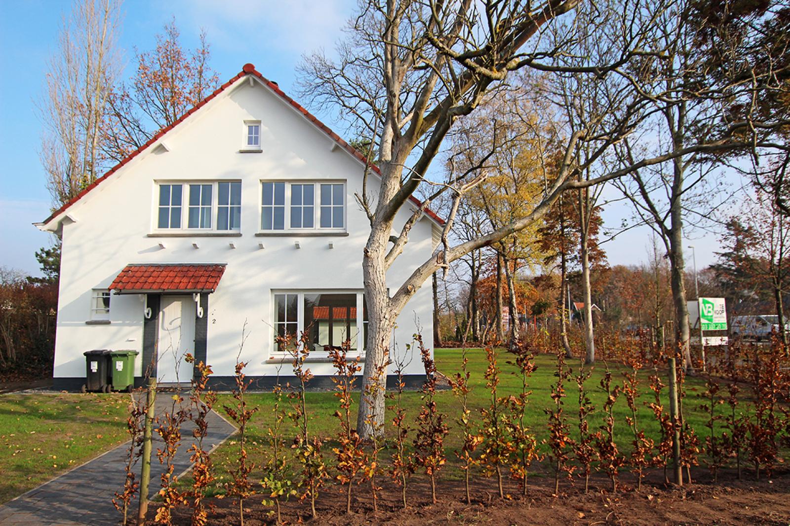 Volledig vernieuwde vrijstaande woning met drie slaapkamers op een hoekperceel van 776 m² te Schilde! afbeelding 20