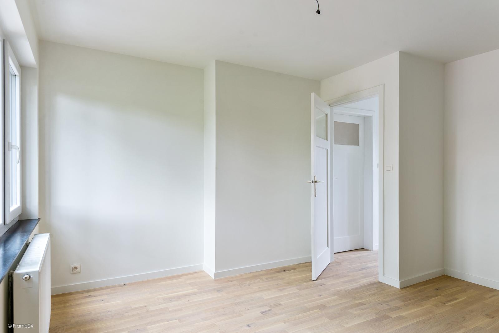 Volledig vernieuwde vrijstaande woning met drie slaapkamers op een hoekperceel van 776 m² te Schilde! afbeelding 14