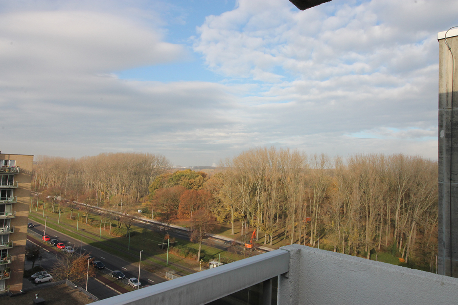 Appartement met prachtig zicht op het Galgenweel! afbeelding 2