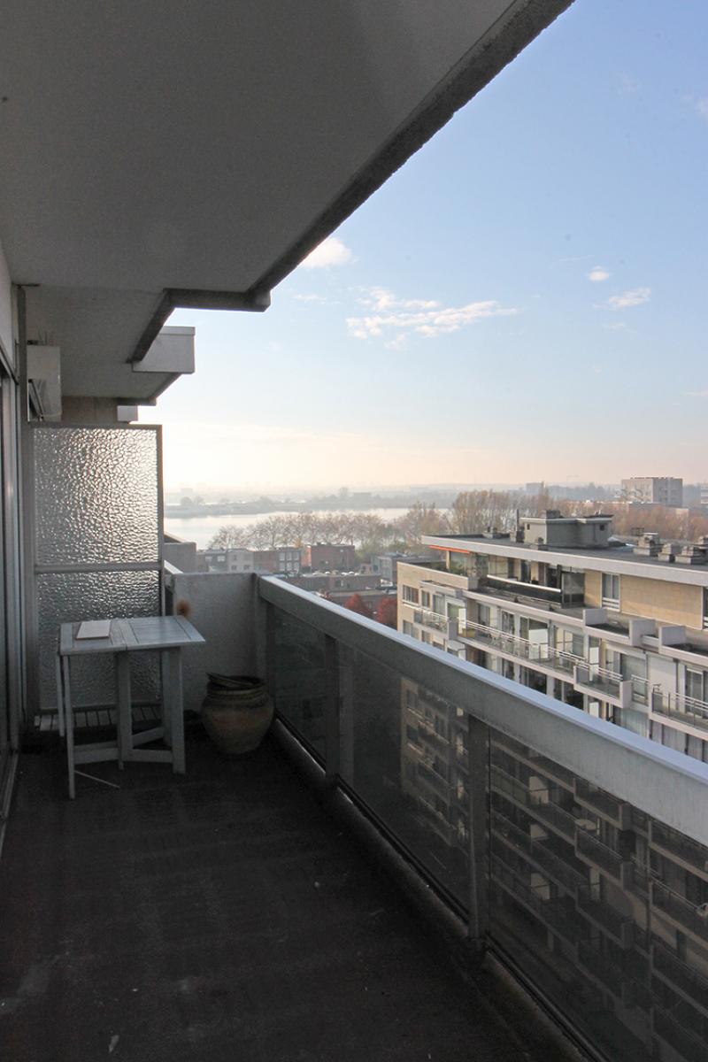 Appartement met prachtig zicht op het Galgenweel! afbeelding 15