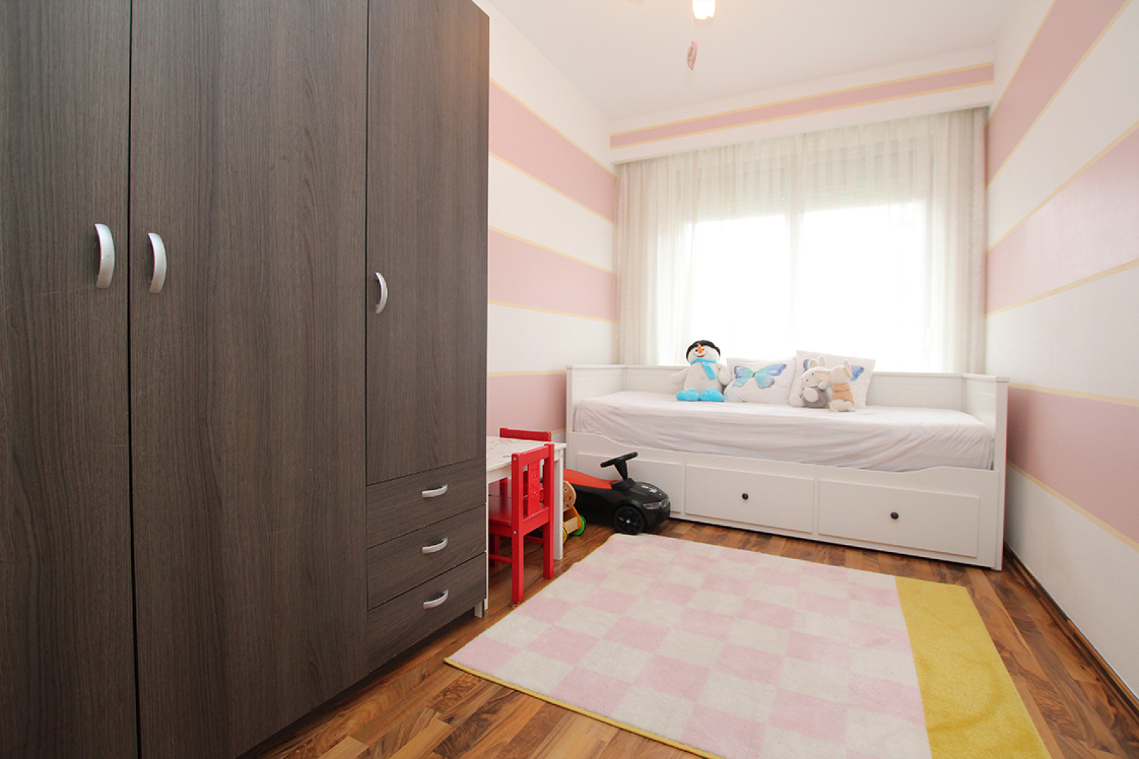 Prachtig en uiterst verzorgd appartement op de eerste verdieping afbeelding 9