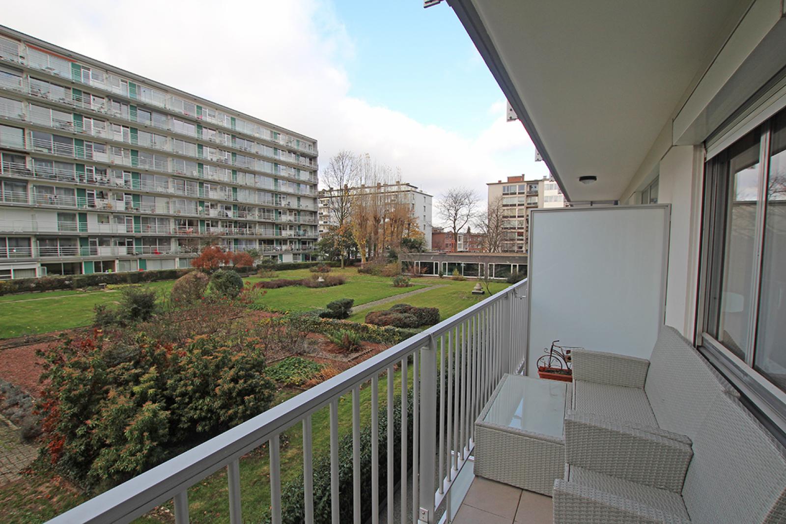 Prachtig en uiterst verzorgd appartement op de eerste verdieping afbeelding 15