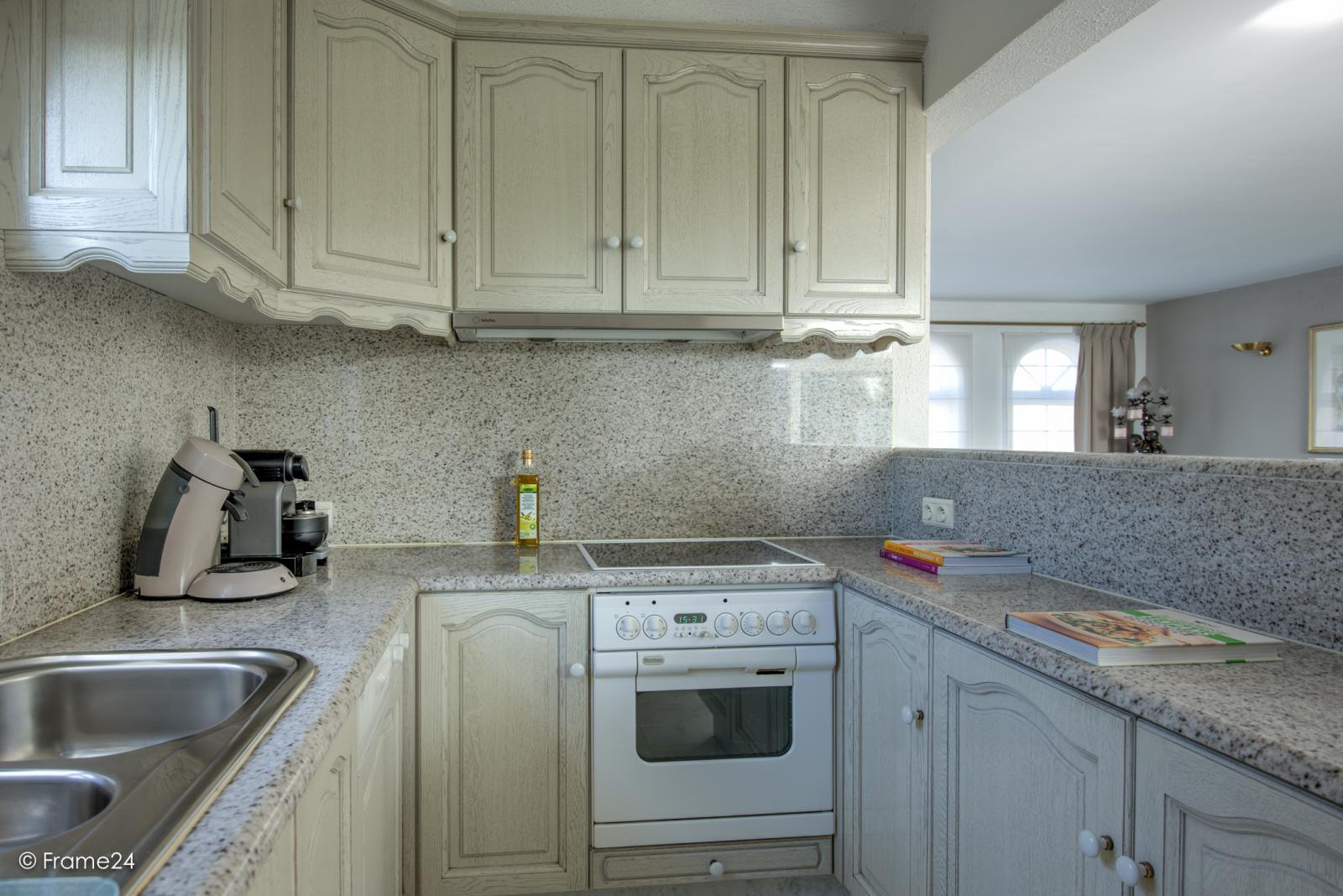 Prachtig duplex-appartement met riant terras (56 m²) én garage(s) te Wommelgem!   afbeelding 10