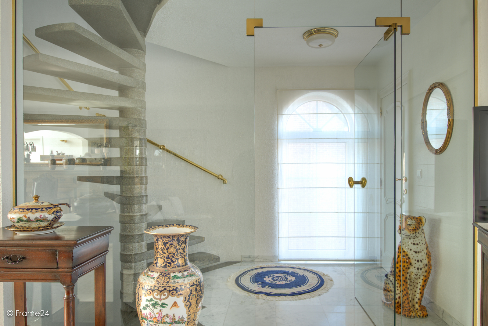 Prachtig duplex-appartement met riant terras (56 m²) én garage(s) te Wommelgem!   afbeelding 23