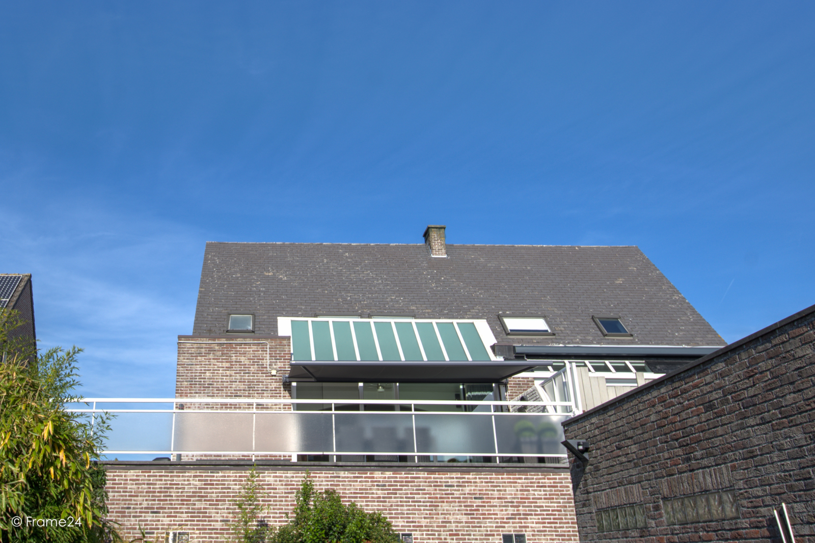 Prachtig duplex-appartement met riant terras (56 m²) én garage(s) te Wommelgem!   afbeelding 22