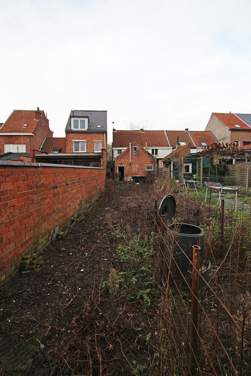 Volledig te renoveren of af te breken woning gelegen in een rustige, doodlopende straat te Rumst! afbeelding 13