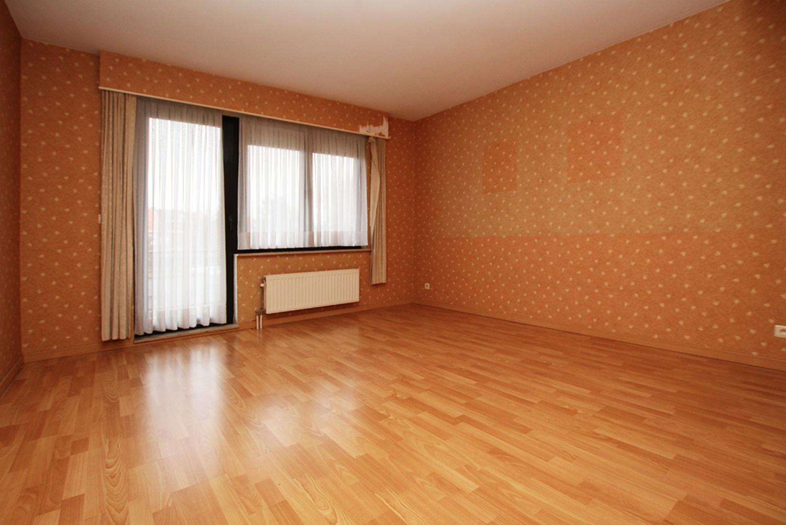 Zeer verzorgd 3-gevel appartement met twee slaapkamers en terras op goede locatie te Borsbeek! afbeelding 10