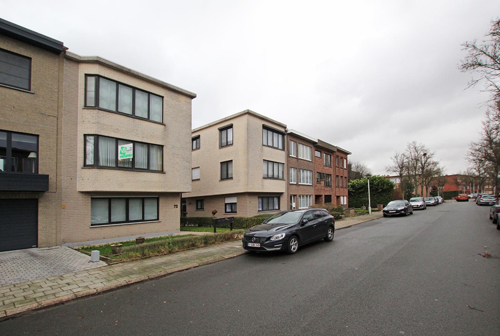 Zeer verzorgd 3-gevel appartement met twee slaapkamers en terras op goede locatie te Borsbeek! afbeelding 20