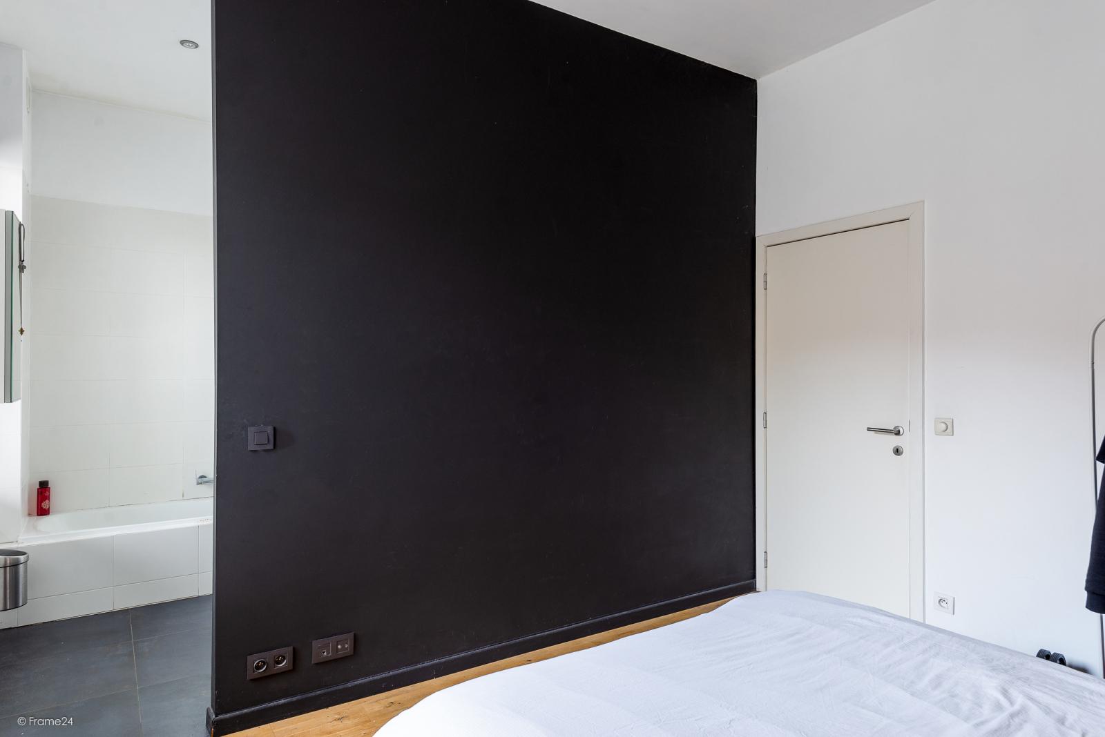 Hedendaags appartement met 1 slaapkamer op wandelafstand van het Zuid! afbeelding 11