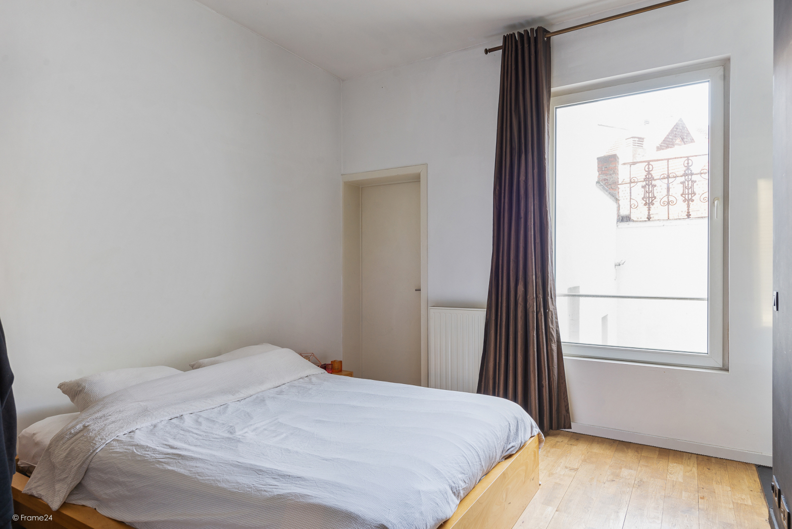 Hedendaags appartement met 1 slaapkamer op wandelafstand van het Zuid! afbeelding 10